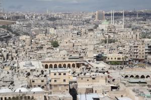 29 morti ad Aleppo