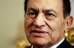 President Mubarak