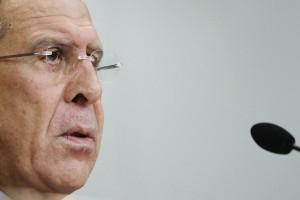 """Lavrov """"nessun intervento per la Siria da parte dell'Occidente"""""""