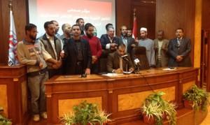 gruppi salafiti