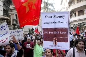 Egitto crisi economica Fratelli Musulmani