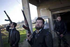 Opposizione controlla Hama