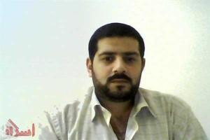 figlio del presidente Morsi