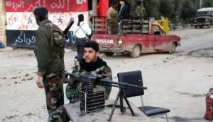 News 11 feb Siria