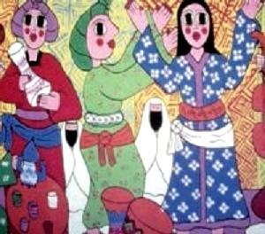 donne da zidane