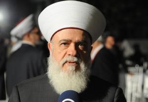 Rashid Qabbani e il matrimonio civile