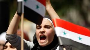opposizione siriana
