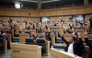 parlamento giordano