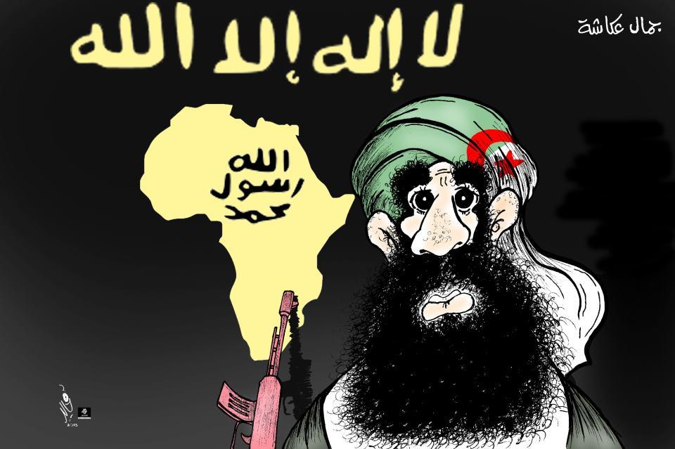 Il nuovo capo di Al Qaida