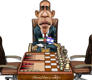 Stati Uniti-Medio Oriente