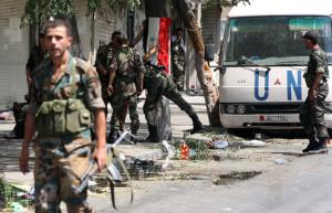 nuovi morti a Raqqa