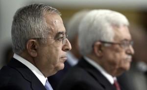 Fayyad, primo ministro palestinese, si dimette