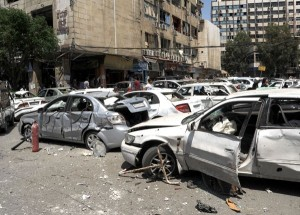 News 30 apr Damasco
