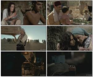 dal film Bab al-Shams, del regista Yousry Nasrallah