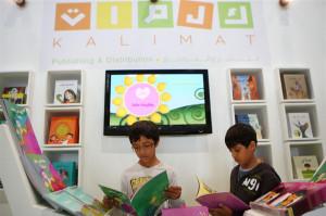 libri negli emirati