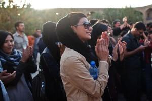 festival rock delle donne afghane